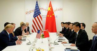 مفاجأة مدوية... ماذا طلب ترامب من الرئيس الصيني في اجتماع مغلق؟