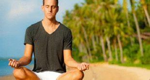 """5 تدريبات """"يوغا"""" سحرية لتحسين الدماغ والمزاج وتعزيز الجهاز التنفسي"""