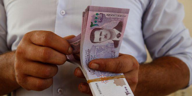 الإدارة الذاتية لشمال وشرق سوريا تعلن عن زيادة في الرواتب