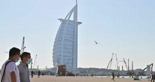 """الإمارات ترفع الحظر المفروض على حركة الأفراد بسبب """"كورونا"""""""
