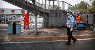السلطات الصينية تحذر: وضع تفشي فيروس كورونا خطير جدا