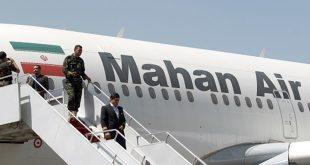 """طيار إيراني ينشر تفاصيل """"رحلة سرية"""" لسليماني إلى سوريا"""