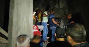 وفاة خمسة أشخاص بينهم ثلاثة من عمال البلدية