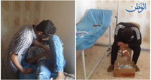 تسمم ٦ طلاب في مراكز الإيواء في الرقة