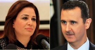 إلهام شاهين تكشف تفاصيل لقائها مع الرئيس الأسد