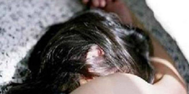 زوج سوري يهدد زوجته بنشر مقطع مخل لها