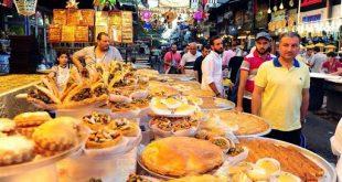 تاجر سوري: الأسعار ستنخفض حتى 20 بالمئة خلال أيام