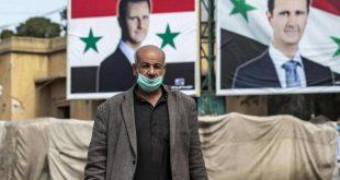 ما قصة هروب مريض كورونا من حماة الى دمشق
