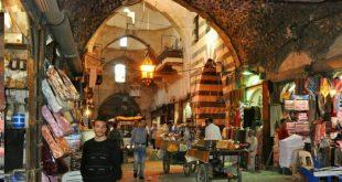 تحسبا لموجة غلاء جديدة.. تجار جملة يمتنعون عن البيع في حلب