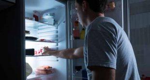 الطرق الفعّالة للتوقف عن الأكل ليلاً