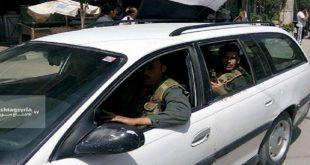 الأمن السوري يصادر ملايين الدولارات من أحد الهوامير.. شاهد!