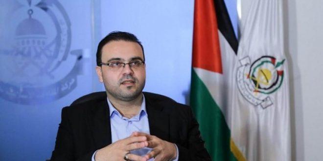 حماس تدين العدوان الإسرائيلي الأخير على سوريا