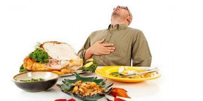 كيفية خداع الدماغ وتناول كمية أقل من الطعام
