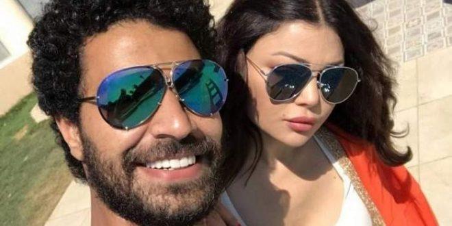 هيفا وهبي تكشف تفاصيل إستيلاء محمد وزيري على شقة شقيقتها