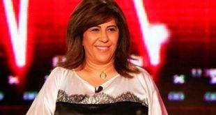 بسبب توقعاتها ليلى عبد اللطيف تتعرض للشتم... وهذا ردها