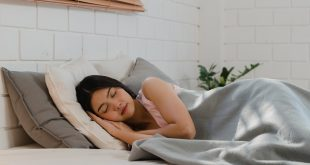 أفضل 14 طريقة لتناموا نوماً عميقاً ومريحاً