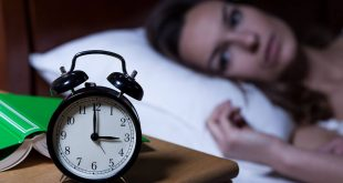 5 علاجات منزلية للتغلب على الأرق