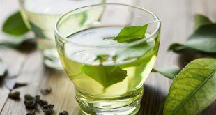 فوائد لا تحصى لتناول الشاي الاخضر يومياً