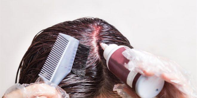 هل تتقنين صبغ شعرك في المنزل؟