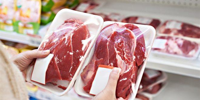نصائح هامة عند شراء اللحوم