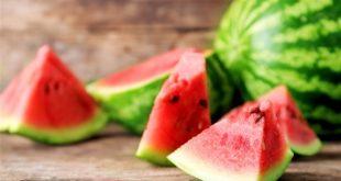 البطيخ يمنح جهازكم الهضمي الكثير من الفوائد