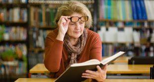 هذه الأمراض التي تصيب العين تسببها الشيخوخة