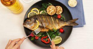 كيف يفيد تناول السمك صحة الدماغ