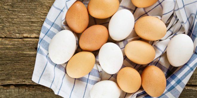 لا تستغني عن البيض في الرجيم