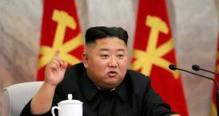 بعد تهديدات شقيقته.. زعيم كوريا الشمالية يطل من جديد