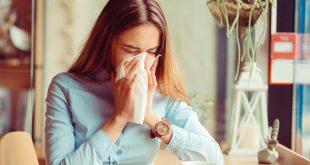 بعيداً عن الدواء... إليكم بعض العلاجات الطبيعية للزكام!