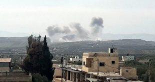 لأول مرة.. أمريكا تدين الهجمات الإرهابية في سورية!