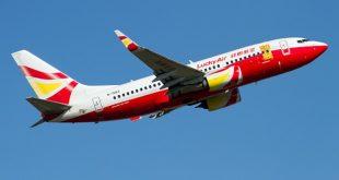 أزمة جديدة.. أمريكا تمنع طائرات الصين من دخول أراضيها