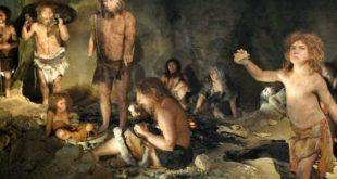 إنسان النياندرتال استوطن في اللاذقية