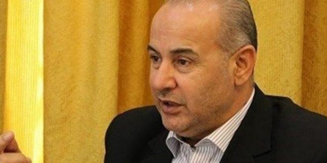خالد العبود يوجه رسالة الى الشعب: أيّها السوريون