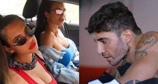 بالصور: النجم الإيطالي يُشغل الصحافة بالتؤام فأيهما حبيبته؟