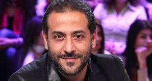 عبد المنعم عمايري يتمنى الزواج من نجوى كرم