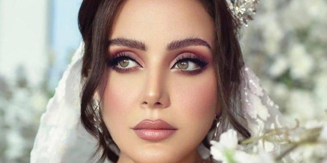 زينب فياض ابنة هيفا وهبي تشع جمالا في