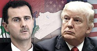 الولايات المتحدة تهدد.. سنتخذ خطوات حاسمة لمنع الأسد من تحقيق نصر عسكري