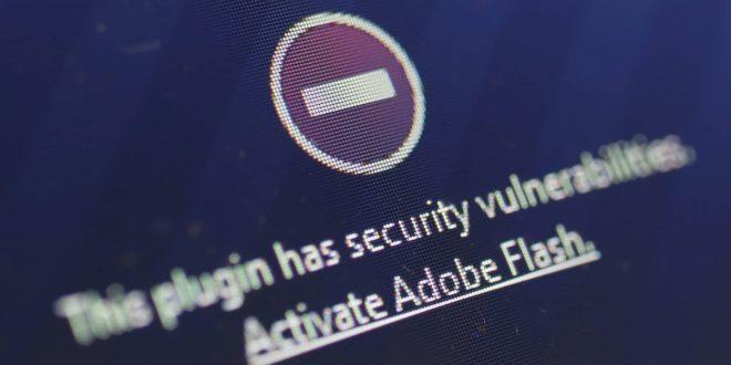 أدوبي تريد من المستخدمين إلغاء تثبيت مشغل الفلاش