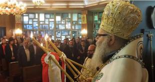 البطريركية الأرثوذوكسية في دمشق تشتري أول كنيسة في السويد