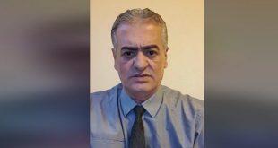 محمد صابر الشرتح