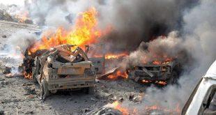 انفجارات وإصابات بين الميليشيات