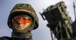 """أيريس - تي""""... صواريخ ألمانية تقلب موازين القوى في الشرق الأوسط"""