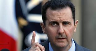 سوريا تخرج عن صمتها وترد على العرض الأمريكي للرئيس بشار الأسد