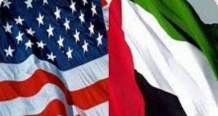 الولايات المتحدة تهدد الإمارات بقانون قيصر اذا واصلت انفتاحها على سوريا
