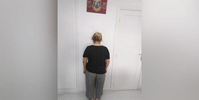 القبض على تونسية محكومة بـ1277 سنة سجنا