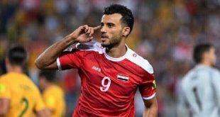 عمر السومة يدفع مستحقات لاعبي نادي الفتوة فريقه الأول في سوريا