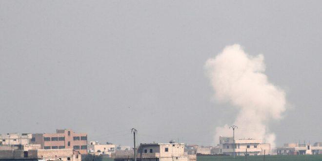 """مقتل قياديين من تنظيم """"حراس الدين"""" بغارة لطائرة مسيرة في إدلب"""
