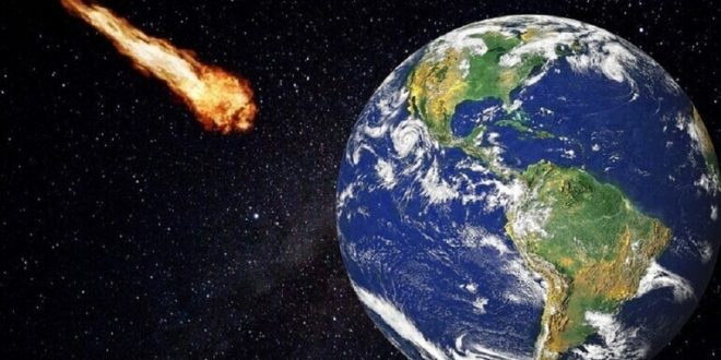 """في تحذير خطير.. كويكب ضخم يمرّ """"خلسة"""
