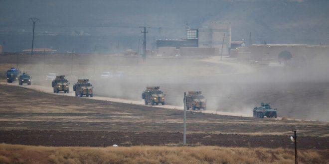 الدفاع الروسية: التنظيمات الإرهابية في إدلب تحاول عرقلة عمل الدوريات الروسية - التركية